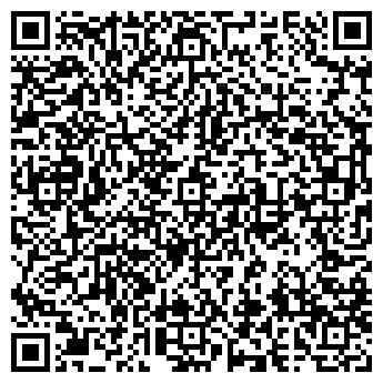 QR-код с контактной информацией организации ЕРАН-КЮНИ МОТОРС
