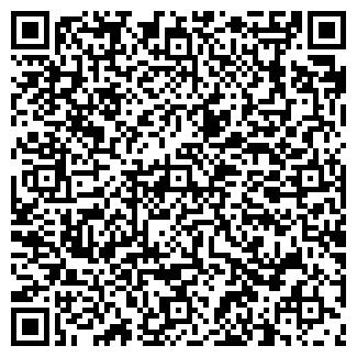 QR-код с контактной информацией организации ПРОФИРЕСУРС