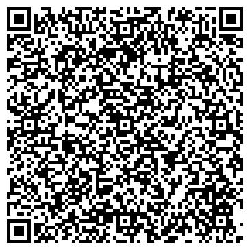 QR-код с контактной информацией организации СЕВЕН, КОНСАЛТИНГОВО-ТРЕНИНГОВЫЙ ЦЕНТР, ООО