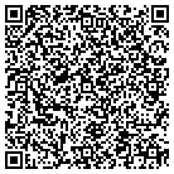 QR-код с контактной информацией организации ИНТЕРКОМСЕРВИС