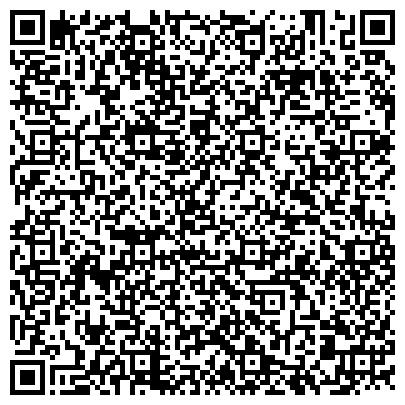 QR-код с контактной информацией организации ГЛАВНЫЙ УЧЕБНЫЙ И СЕРТИФИКАЦИОННЫЙ ЦЕНТР ГРАЖДАНСКОЙ АВИАЦИИ УКРАИНЫ