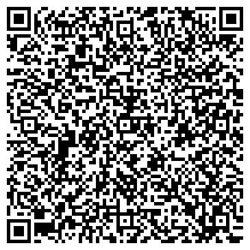 QR-код с контактной информацией организации ВЕЧЕРНЯЯ (СМЕННАЯ) ШКОЛА № 226