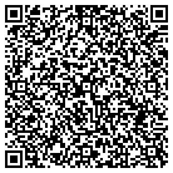 QR-код с контактной информацией организации ARI TRANS EXPEDITION LTD