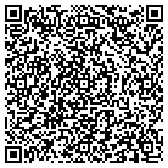 QR-код с контактной информацией организации М1, МУЗЫКАЛЬНЫЙ ТЕЛЕКАНАЛ
