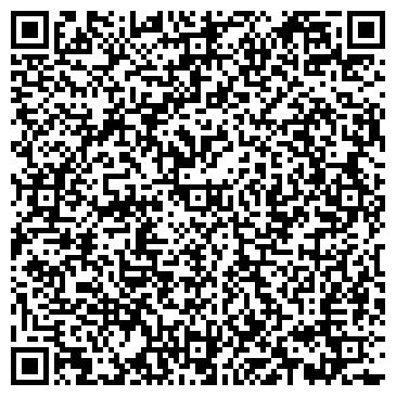 QR-код с контактной информацией организации МУЗЫКА ТВ, ТЕЛЕКОМПАНИЯ, ООО