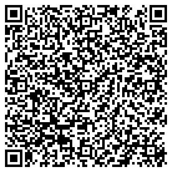 QR-код с контактной информацией организации ЛАСКО МОТОРС+