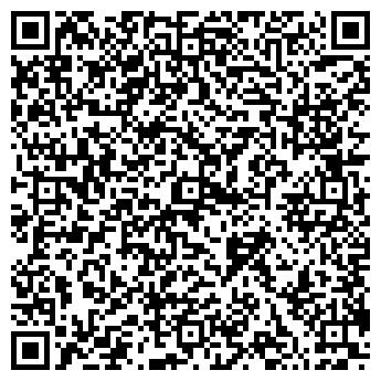 QR-код с контактной информацией организации РИТЕЙЛ БИЗНЕС ПРОЕКТ, ООО