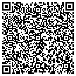 QR-код с контактной информацией организации МИР ВЫСТАВОК, ЖУРНАЛ