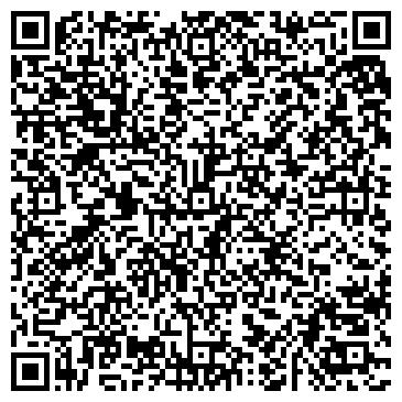 QR-код с контактной информацией организации МЕЖДУНАРОДНЫЙ ИНСТИТУТ БИЗНЕСА