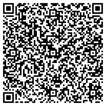 QR-код с контактной информацией организации КРОК БИЗНЕС КОНСАЛТИНГ, ООО