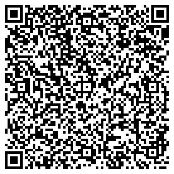 QR-код с контактной информацией организации ПЕРСОНАЛ-РОСТ