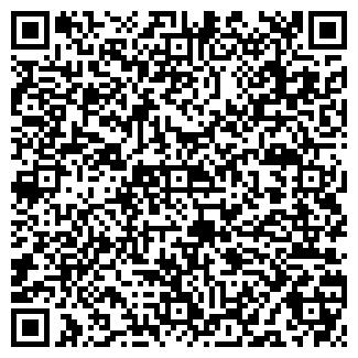 QR-код с контактной информацией организации НОРДИК, ООО