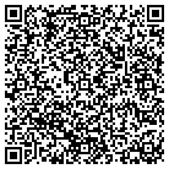 QR-код с контактной информацией организации КМК/ТАСК ТРЕНИНГ, ООО
