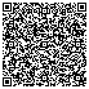 QR-код с контактной информацией организации АВТОПРОМ, НИИ, ОАО