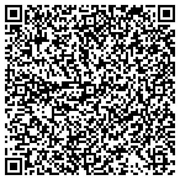 QR-код с контактной информацией организации НАЦИОНАЛЬНЫЙ МУЗЕЙ МЕДИЦИНЫ УКРАИНЫ, ГП