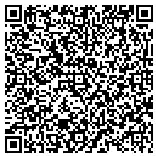 QR-код с контактной информацией организации ДОВИРА, ООО