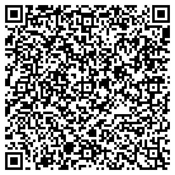 QR-код с контактной информацией организации УКРБИЗНЕСВИЗА, ООО