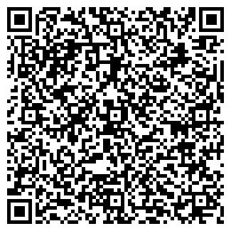 QR-код с контактной информацией организации ПОЛИКАР