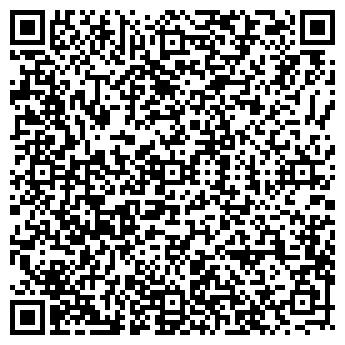 QR-код с контактной информацией организации ИВЛЕВ ДИСТРИБЬЮШН