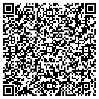 QR-код с контактной информацией организации ГРИН ФИЛД, ООО