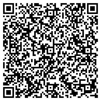 QR-код с контактной информацией организации АВТОИНСТАЛ