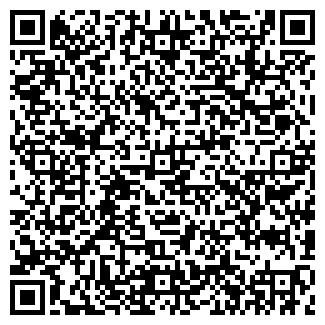 QR-код с контактной информацией организации ФАРМАСОФТ, ООО