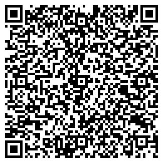 QR-код с контактной информацией организации СНИВА