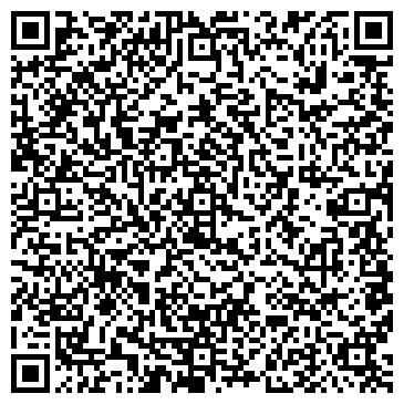 QR-код с контактной информацией организации Средняя общеобразовательная школа №16