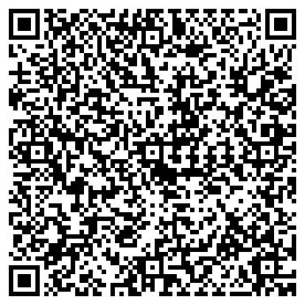 QR-код с контактной информацией организации ISUZU, OPEL