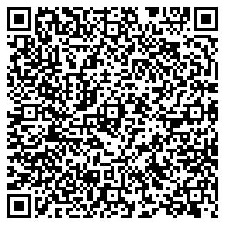 QR-код с контактной информацией организации ПОЛЦЕНТР