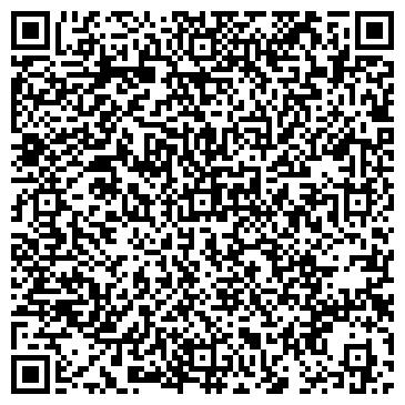 QR-код с контактной информацией организации ЭНЕРГОВЫСОТСПЕЦСТРОЙ, ЗАО