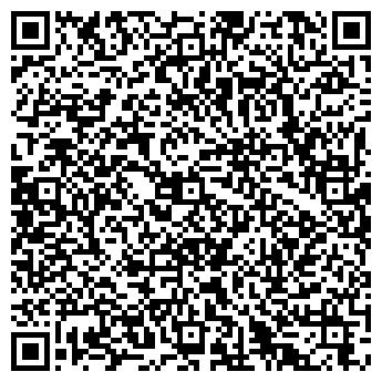 QR-код с контактной информацией организации NORDIS