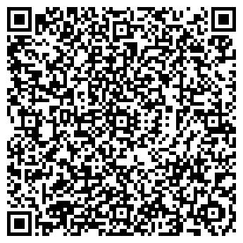 QR-код с контактной информацией организации ЭНЕРГИЯ РОСТА, ООО