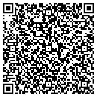 QR-код с контактной информацией организации УКРФРИТ, ООО