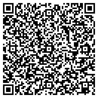 QR-код с контактной информацией организации ТРЕЙДСТРОЙ