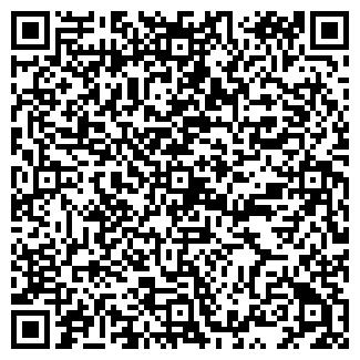 QR-код с контактной информацией организации СЕВЕР, ООО