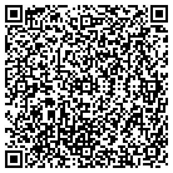 QR-код с контактной информацией организации ПРОФИБЕТОН УКРАИНА