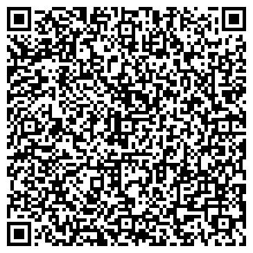 QR-код с контактной информацией организации ООО АЛЬТА ВИРА