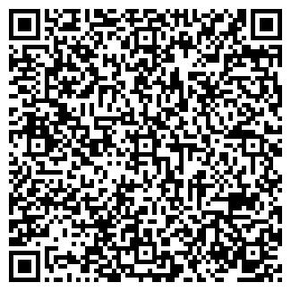 QR-код с контактной информацией организации ДАЛИ, ООО