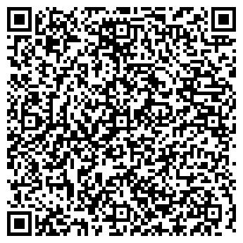 QR-код с контактной информацией организации ИНФОКОМЕРС, ТОРГОВЫЙ ДОМ, ОАО
