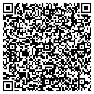 QR-код с контактной информацией организации ЮВЕНТА-ЛК, ООО