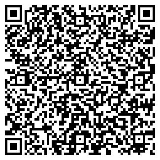 QR-код с контактной информацией организации БОРЕЙ, НПО