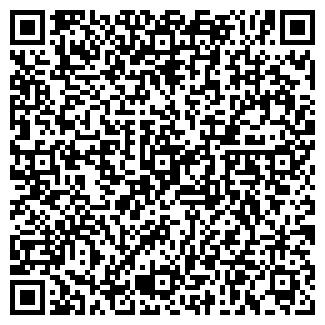 QR-код с контактной информацией организации ПРОМВЕНТ, ООО