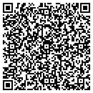 QR-код с контактной информацией организации ДР.АКВАРИУС