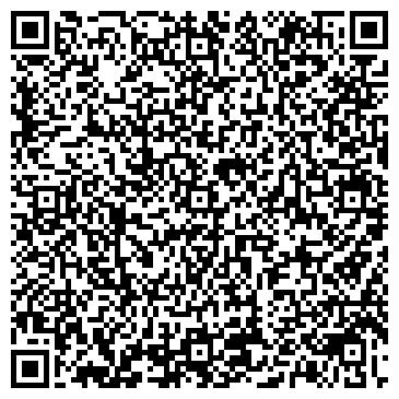 QR-код с контактной информацией организации СЕКТОР ПО ВОПРОСАМ СОЦИАЛЬНОЙ ЗАЩИТЫ НАСЕЛЕНИЯ