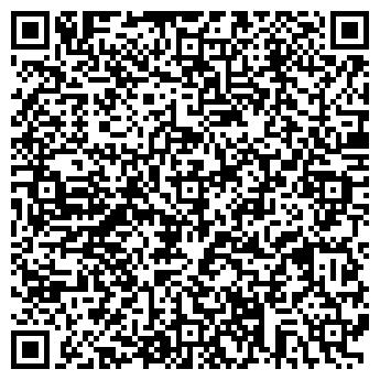 QR-код с контактной информацией организации УКРЭКСИМБИЗНЕС, ООО