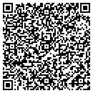 QR-код с контактной информацией организации ОБЛИК, ЗАО