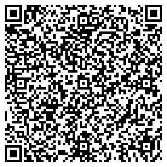 QR-код с контактной информацией организации ГАЗОТРОН-ЛЮКС, ООО