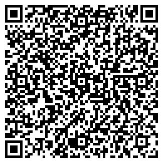 QR-код с контактной информацией организации БИБ ТЕКС, ООО