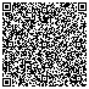 QR-код с контактной информацией организации КИЕВСКИЙ МЕБЕЛЬНЫЙ КОМБИНАТ, ОАО